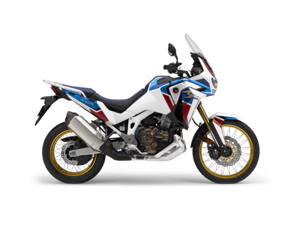 Honda Africa Twin CRF1100DLED (20MY)