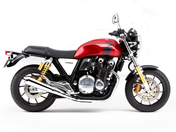Honda CB1100RS 17MY