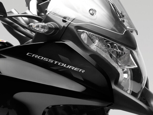 Honda Crosstourer Ltd Ed. Black DCT MY13