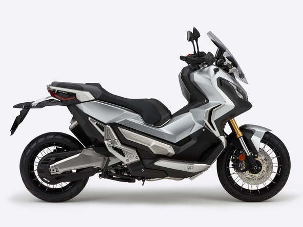 new honda x adv my17 for sale vertu honda bikes. Black Bedroom Furniture Sets. Home Design Ideas